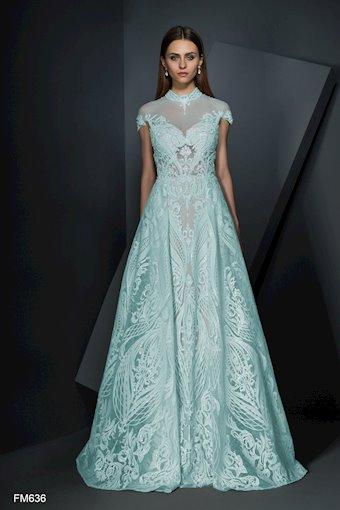 Azzure Couture FM636