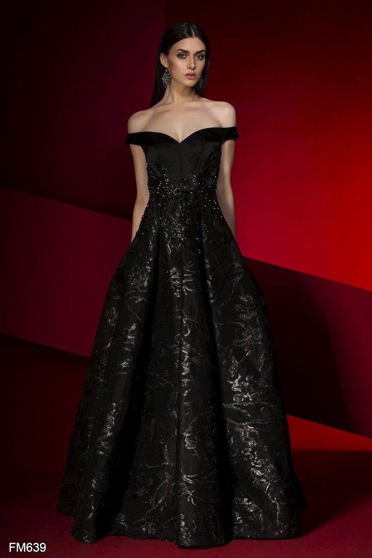 Azzure Couture FM639