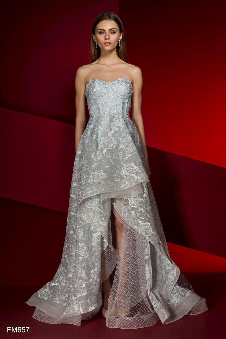 Azzure Couture FM657
