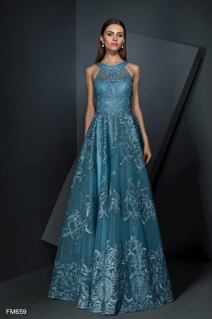 Azzure Couture FM659