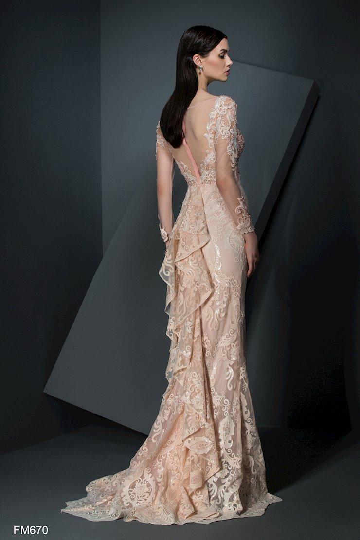 Azzure Couture FM670