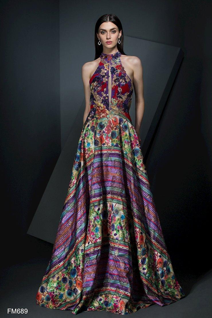 Azzure Couture FM689