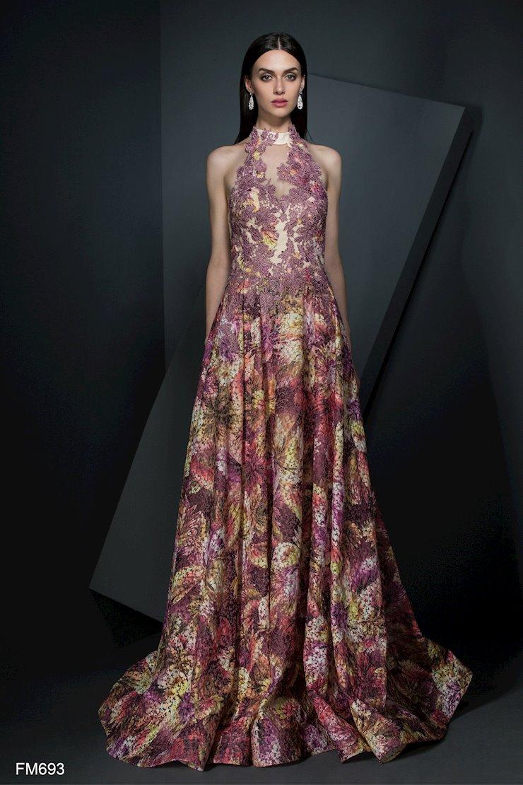 Azzure Couture FM693
