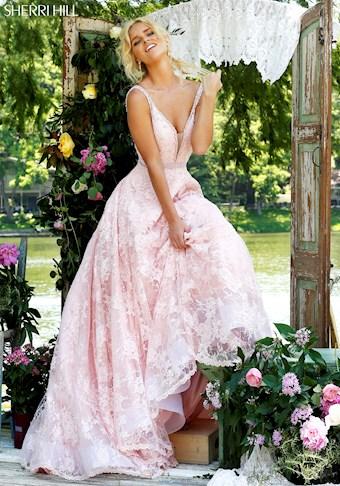 Sherri Hill Dresses Style #11314