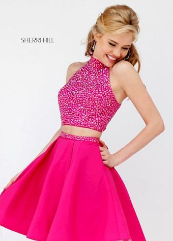 Sherri Hill Style #11317