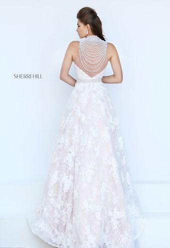 Sherri Hill Style #11338