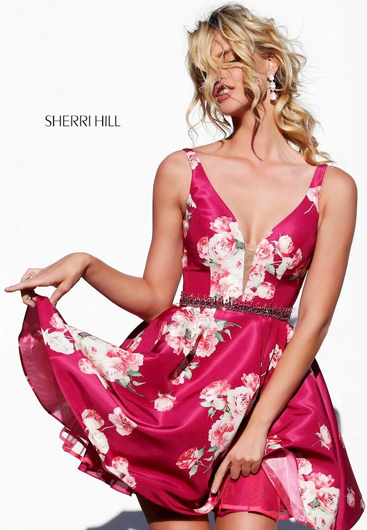 Sherri Hill 32321 Image