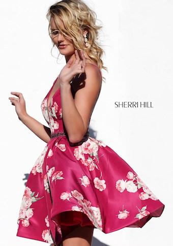 Sherri Hill 32321