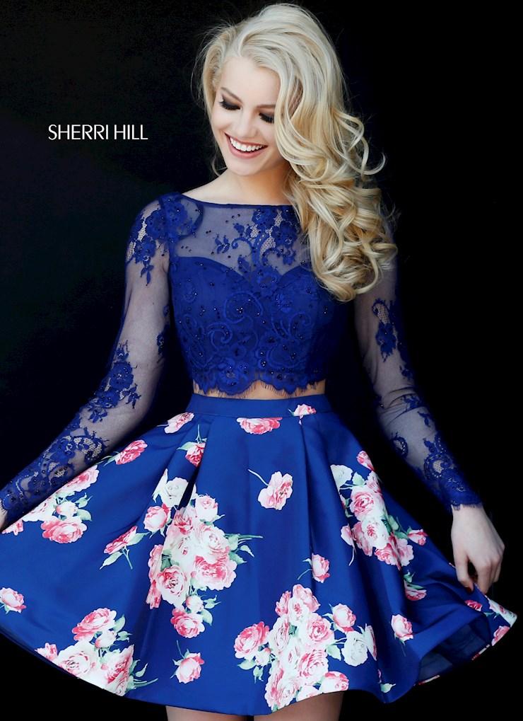 Sherri Hill Style #32323 Image