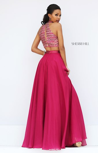 Sherri Hill Style #50096