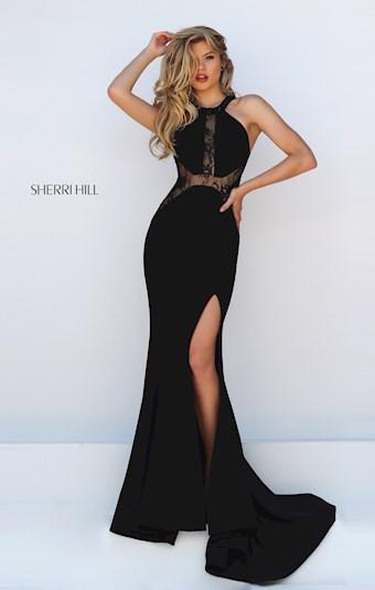 Sherri Hill Style #50201