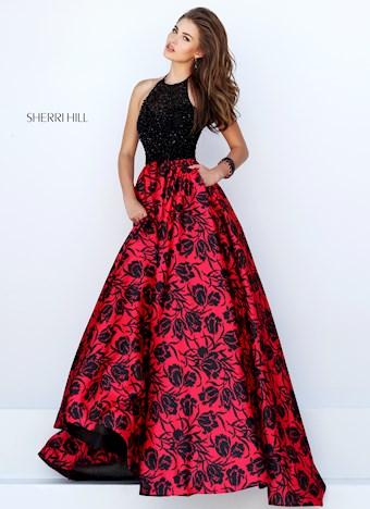Sherri Hill Style #50245