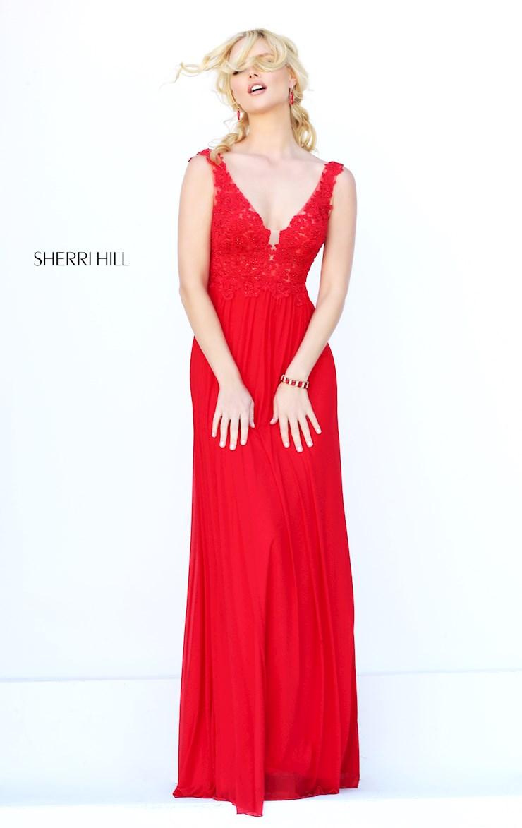 Sherri Hill 50255 Image