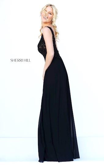 Sherri Hill Style #50255