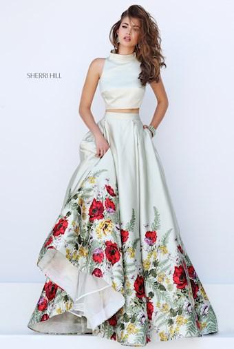 Sherri Hill Style #50270