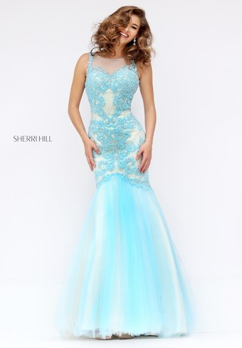 Sherri Hill Style #50290