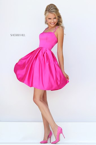 Sherri Hill Style #50323
