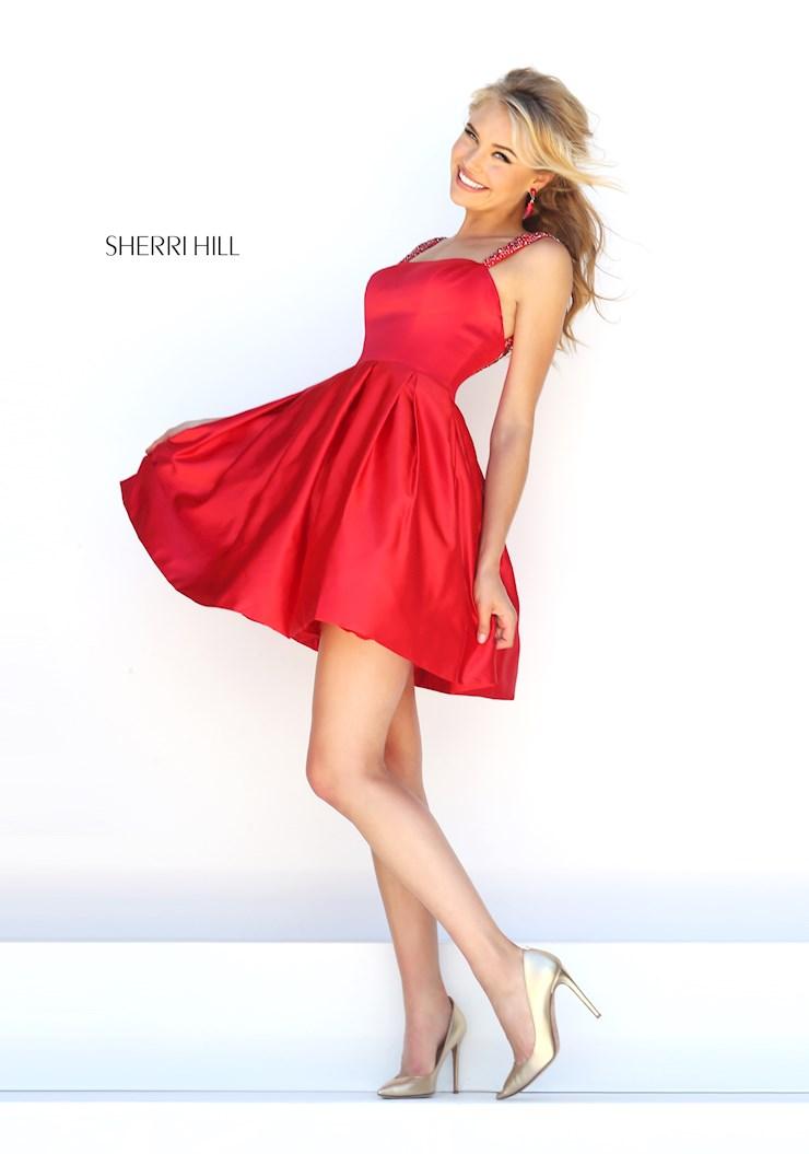 Sherri Hill 50323 Image