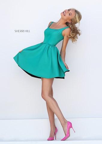 Sherri Hill Style #50330