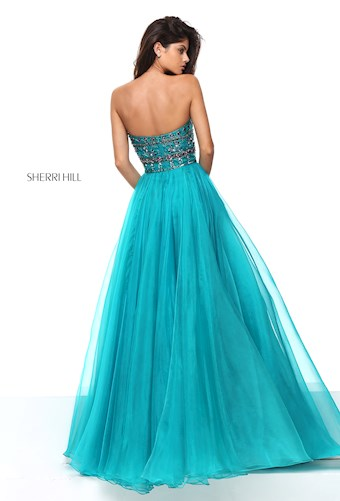 Sherri Hill Style #50344
