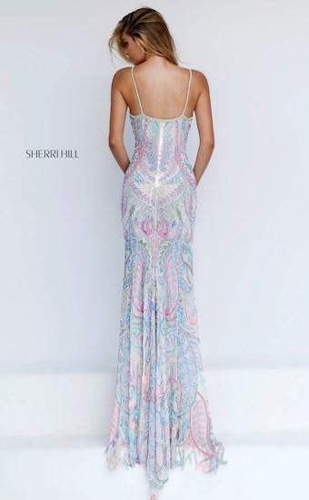 Sherri Hill 50361