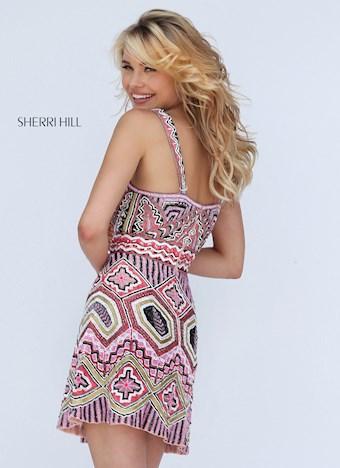 Sherri Hill Style #50362