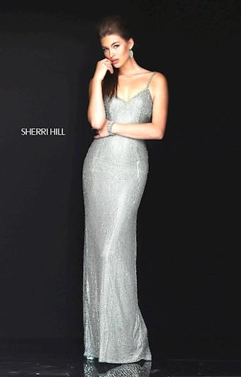 Sherri Hill Style #50363