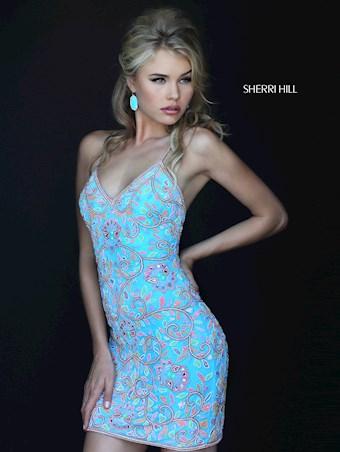 Sherri Hill Style #50364
