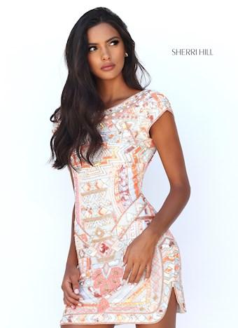Sherri Hill Style #50366