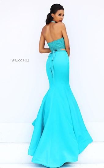Sherri Hill Style #50419