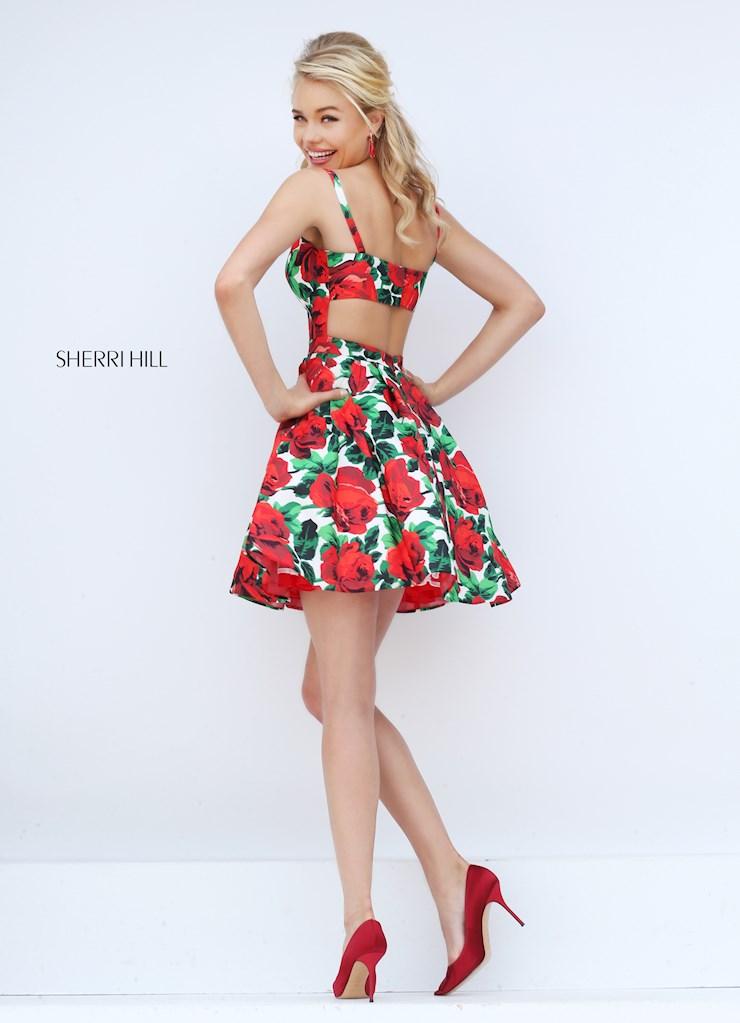 Sherri Hill Style #50444