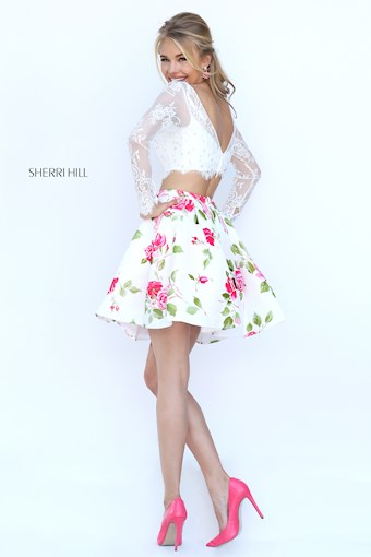 Sherri Hill Style #50464