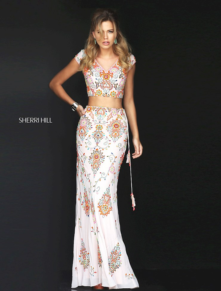 Sherri Hill Style #50476