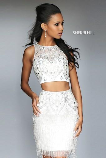 Sherri Hill Style #50494