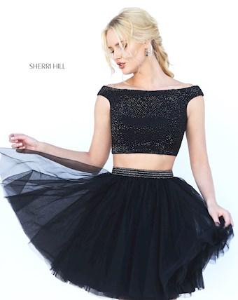 Sherri Hill Style #50497
