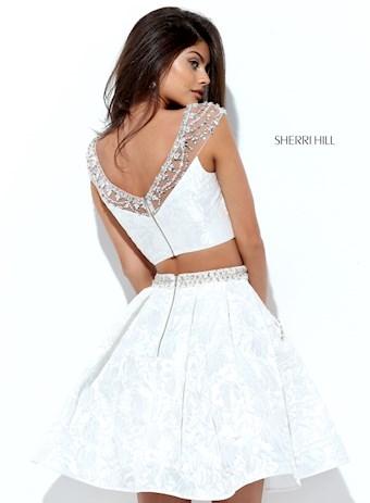 Sherri Hill Style #50499