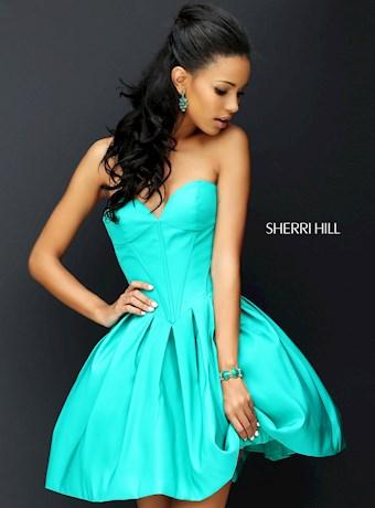Sherri Hill Style #50501