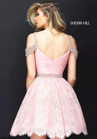 Sherri Hill Style #50503