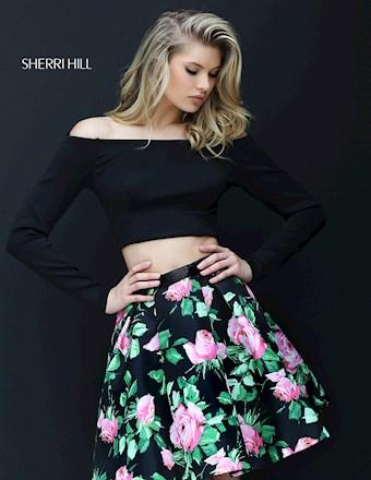 Sherri Hill Style #50504