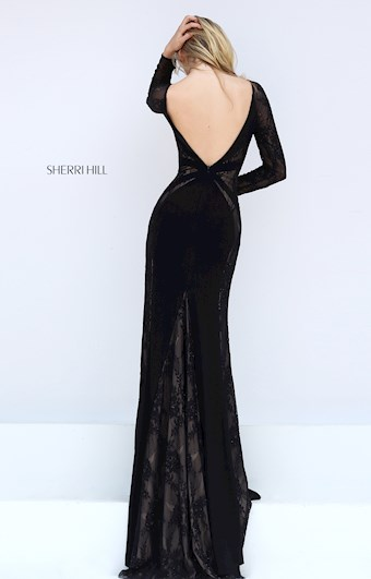 Sherri Hill Style #50510