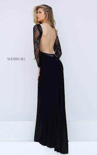 Sherri Hill Style #50511