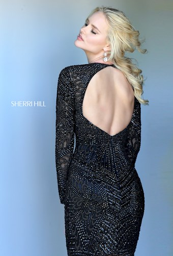 Sherri Hill Style #50518