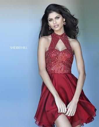 Sherri Hill Style #50519