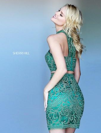 Sherri Hill Style #50520