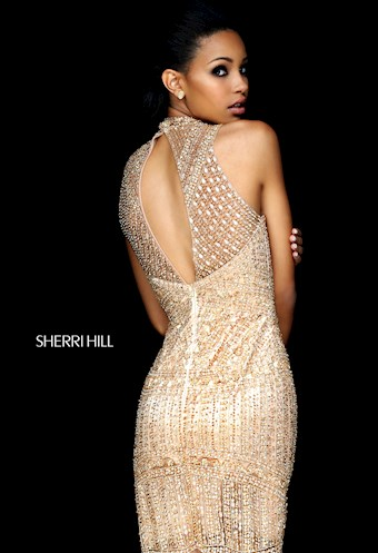 Sherri Hill Style #50521