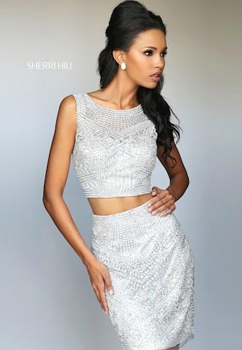 Sherri Hill Style #50526