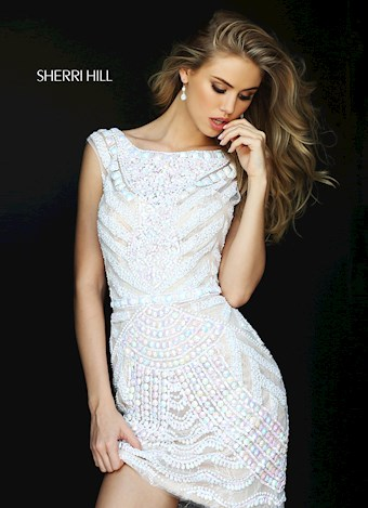 Sherri Hill Style #50528