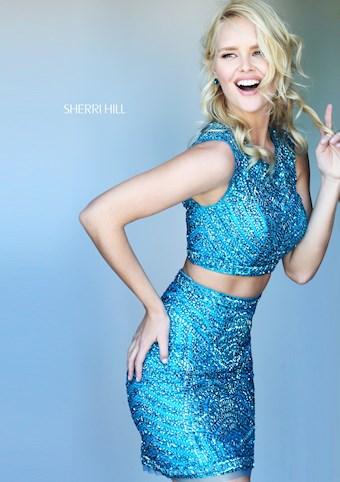 Sherri Hill Style #50530