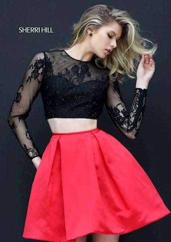 Sherri Hill Style #50533