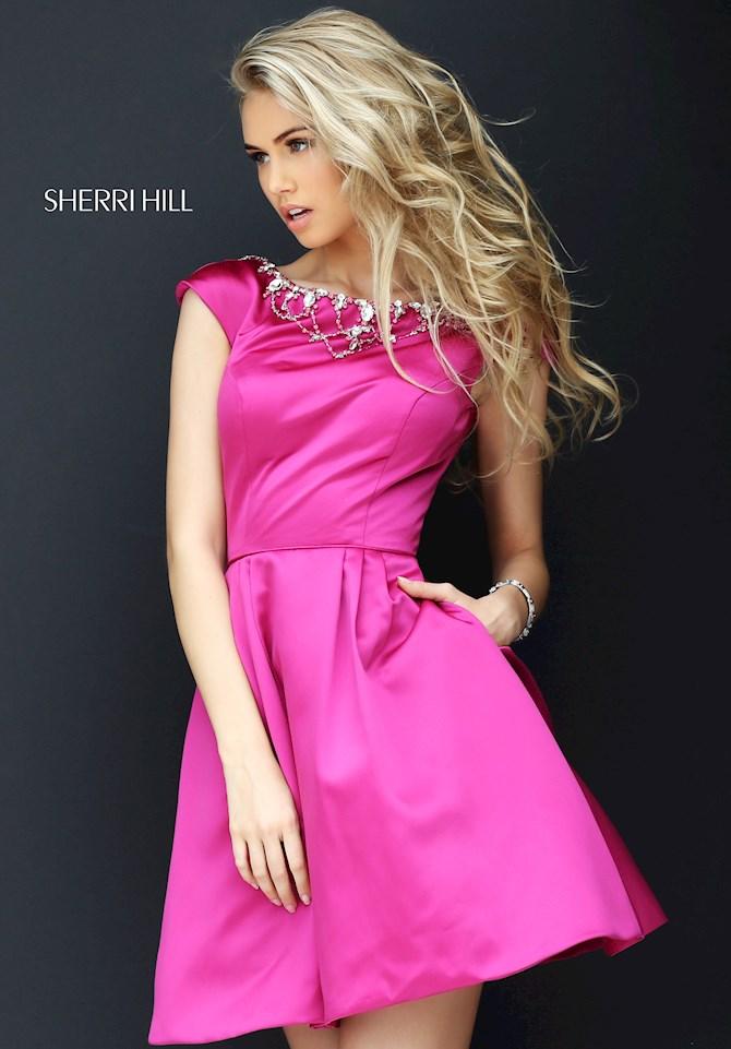 Sherri Hill Style #50534